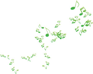 GREEN_MUSIC_NOTES
