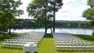 eco friendly weddings